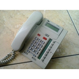Telefono Digital Nortel T7208 Para Centrales Telefonicas