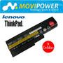 Bateria Original Notebook Ibm Lenovo T60 T61 R60 Z60 Y Mas