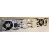 Hp Storageworks Aj750a Msa2000 Storage Array W/ Dual Hp Aj75