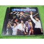 Cd The Jacksons 5 Live 1981 Edicion Europea Michael New Kids