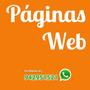Paginas Web-diseño-marketing Digital-posicionamiento-seo-sem