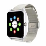 Smart Watch Celular Gt08 Plus Camara Sim Android Bluetooth