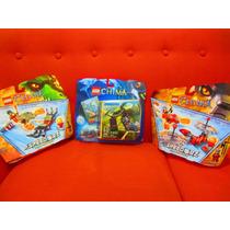 Lego Colleccion Chima (oferta !)