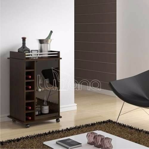 Mueble bar movible sala sala de star s snm4c for Mueble bar precio