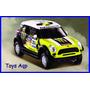 Colección Dakar - Mini All4 Racing