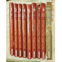 Enciclopedia Temática Océano 1999. 9 Libros. Estado Regular!, usado segunda mano  Lima