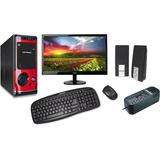 Computadora Completa / Nueva /con Garantía /envío Gratuito