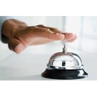 Timbre De Hotel Call Bell