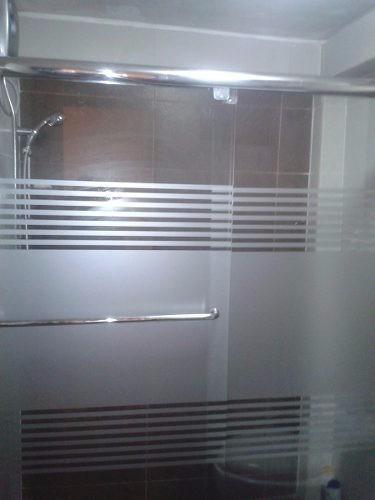 Puertas De Baño En Cristal Templado:Puertas De Ducha,puerta Para Baño,mamparas De Baño En Vidrio S/600
