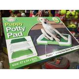 Puppy Potty Pad Baño Para Mascotas Perros + Envio Gratis