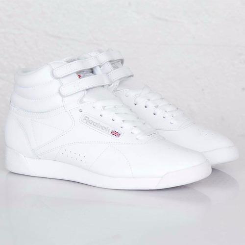 Zapatillas Reebok Clasicas Para Mujer Freestyle adidas Ndpm ...