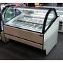 Exhibidores Refrigerados Para Helados Artesanal O Industrial