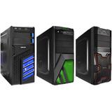 Renovado - Gamer A8 / Dota 2 Hd / 8gb / Disco 1tb - 7ma Gen