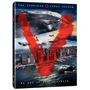 V Invasion Extraterrestre Primera Temporada Dvd Original