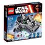 Lego Star Wars 75100 First Order Snowspeeder Nuevo 2015