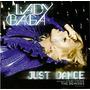 Lady Gaga Just Dance Single Nuevo Sellado (yosif Andrey)