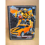 Mpm-02 Movie Masterpiece Bumblebee Takara Tomy