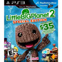 Litle Big Planet 2 Special Edition Ps3 Original Nuevosellado