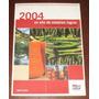 2004 Comercio Exterior Turismo Perú Exportaciones Logros Año