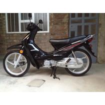 Hermoza Honda Wave Nf 100 - Perfecto Estado
