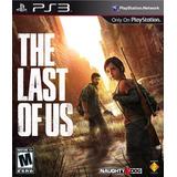 The Last Of Us Ps3 Juego Digital Ps3 En Manvicio Store