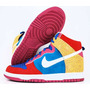 Women's Nike Dunk High 6.0 Talla 7.5us-24.5cm Exclusivas
