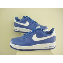 Zapatillas Nike Air Force One 82 Talla 7us.classicas Gratis
