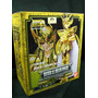 Saint Seiya Myth Cloth : Virgo Shaka Bandai