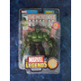 Hulk Marvel Legends De Luxe Series I 2002 Toybiz