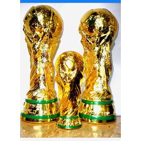 Copa Del Mundo Trofeo Rusia 2018