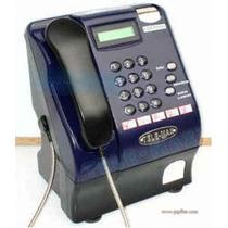 Teléfono Monedero Tele-max 100% Compatible C/base Celular Y+