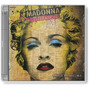Madonna Celebrations 2 Disc Cd Music