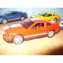 Colección Kinsmart Ford Shelby Gt 500 ´07 - Escala 1:38