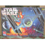 Star Wars Imperial Tie Fighters ,2 Naves Para Armar Esc 1/48