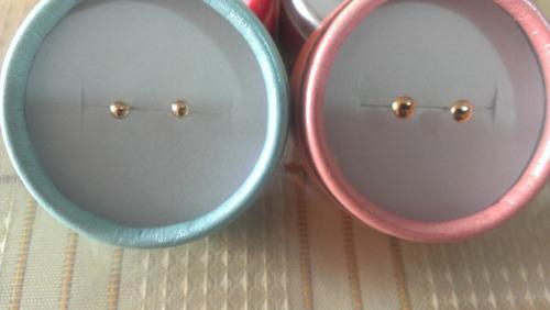 7f2765baf493 Aretes En Oro 18kl Para Bebe en venta en Lima Lima por sólo S . 75 ...