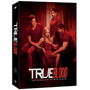 True Blood Cuarta Temporada Completa Dvd