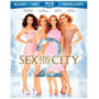 Blu Ray Sex And The City 2 - Nuevo - En Stock- Sellado - Usa