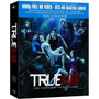 True Blood Cuarta Temporada Completa Blu-ray