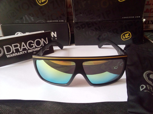 47162b89d8290 Lentes Gafas De Sol Dragon Jam Domo