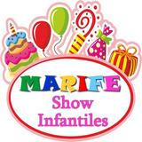 Show Infantiles Tematicos, Baby Shower, Dr Claun, Hora Loca