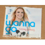 Britney Spears .. I Wanna Go (maxi-single) Nuevo