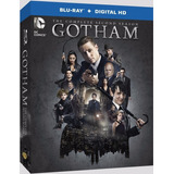 Dc Gotham / Temporada 2 Bluray !!