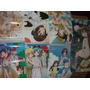 Full, Poster Doble Cara 30x43 Anime Originales De Japon