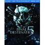 Blu Ray Destino Final 5 - En Stock - Nuevo - Sellado - U.s.a