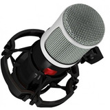 Microfono Behringer T47  Microfono De Condensador De Estudio