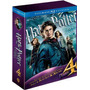Harry Potter 4 Ultimate Edition:blu-ray 3disc Navidad Regalo