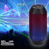 Parlante Bluetooth Kromatik Klip Xtreme 10w - Sd Nfc Micro
