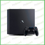 Consola Playstation 4 Pro 1tb + Caja Sellada + Garantía