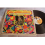 Jimi Hendrix Are You Experienced? Lp Francia Barclay Panache