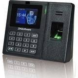 Reloj Control De Asistencia Biometrico Huella Digital Lx14